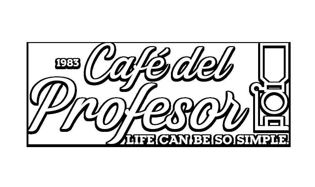 Café del Profesor